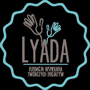 Logo Fundacji Wspierania Twórczych Inicjatyw Lyada
