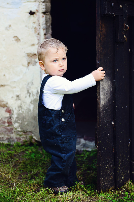 fotografia dziecięca lubuskie