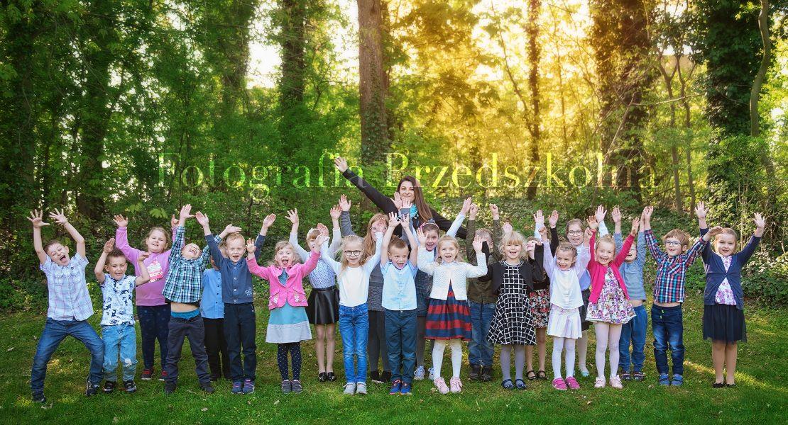 fotograf przedszkole